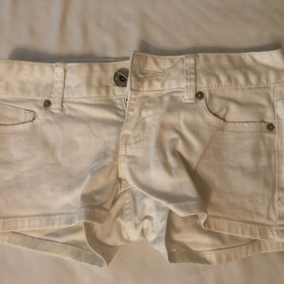 Guess Jean Shorts - Size 26